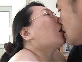 A man who fuck  his motherinlaw